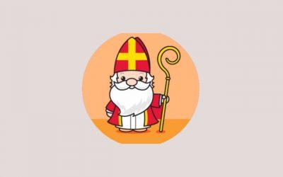 We love Sint (uit Verder met de helft)