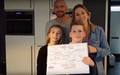 Integrale zorg voor gezinnen met een zorgintensief kind   Matthijs