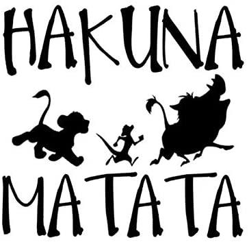 Anne Kien - Hakuna Matata
